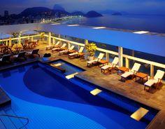Hotel Rio Othon Palace De Janeiro Hoteldirect Info