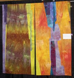 Beth's Blog: Genesee Valley 2017 Quiltfest - Part 4 -- My Favorites from all the Categories