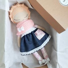 #handmadedoll #handmade #handycraft #doll #mydoll #nukk #fabricdoll #fabric #love #instaisgood #instagram #mylove