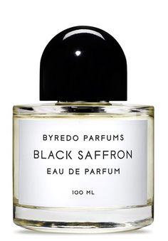 Black Saffron Eau de Parfum  by BYREDO- SPICY FLORAL