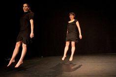 Roser López & María Campos   por Danza Trayectos