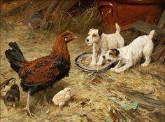 BY  ARTHUR WARDLE..........SOURCE 19THCENTURYBRITPAIN.BLOGSPOT.FR..........