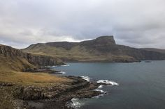 neist point (scottish highlands)