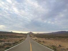 Music is the mans soul • Roadtrip Baja
