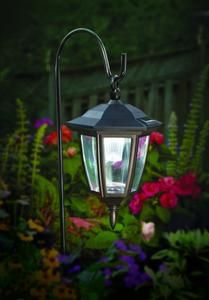 Shepard Path Hanging Solar Lights Garden Lighting Lighting