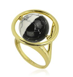 Capture style with the Helium Ring from the Orbit Collection!   #Orbit #Collection #NEW #Online #Now #nOirJewelry #NYC