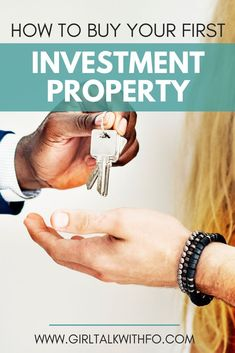 Start Investing in Real Estate with Kendra Barnes How to Invest in Real Estate. How to become a real estate investor. House hacking tips Real Estate Leads, Selling Real Estate, Real Estate Tips, Investing In Real Estate, Property Investor, Real Estate Investor, Real Estate Marketing, Investment Tips, Investment Property