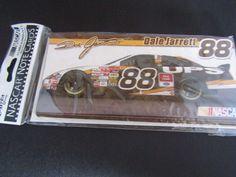 NASCAR #88 Dale Jarrett Note Cards NIP