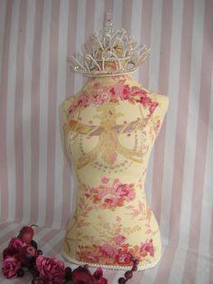 gorgeous mannequin