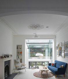 Payne House by Paul Archer Design