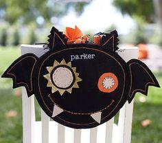 Bat Chairbacker #pbkids