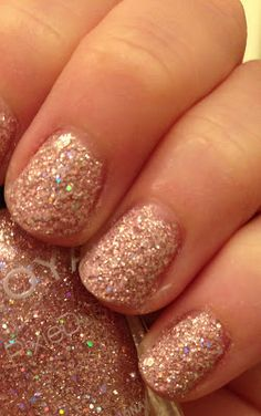 Amazing Nail Polish Swatches: Zoya Magical PixieDust in Lux
