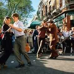 Tango en bs.as.argentina