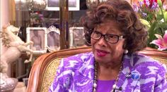 Windy City LIVE's exclusive and emotional interview with Katherine Jackson at the 2300 Jackson St. home