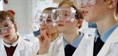 Ideas de proyectos avanzados para ferias de ciencias | eHow en Español