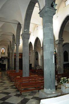 Pigna (IM)  Chiesa Parrocchiale di San Michele