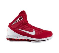 mike shoes | your opponent in the Nike Air Max Hyperize NFW Men's Basketball Shoe ...