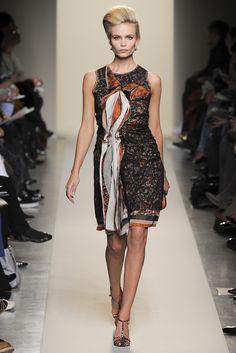 Bottega Veneta Fall 2011 Ready-to-Wear - Collection - Gallery - Look 1 - Style.com