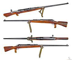 Germany Anti-Tank Rifle Gewehr 1918 Full.png 1200×995 pixels