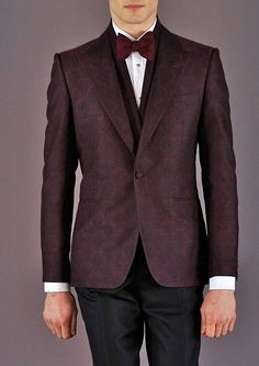 Gieves And Hawkes F/W 2014