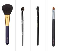 the only four beauty brushes you really need