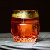 I Cocktails: Spicy Negroni Cocktail
