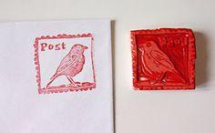 stamp stamp