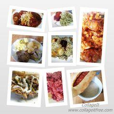 Wat we aten – weekmenu (33-2013)