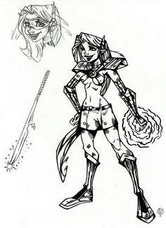My character Radioactive Girl  Quer conhecer mais da minha personagem?  Acesse: http://leandrosans.deviantart.com/…/3…/My-OC-Radioacive-girl - Arte: Leandro Sans. - SIGAM-ME EM: *Site: http://leandrosans.flavors.me/ - *ENCOMENDAS: leandrosansarte@gmail.com - (Faço cartoons, caricaturas e artes gráficas em geral).