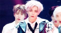 NCT - Visual explosion