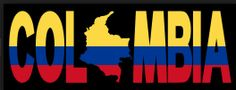 Colombia is a country in South America. The capital of Colombia is Bogota. Colombia is known for its emerlads, the myth of El Dorado, its tropical landscapes. Colombian Flag, Colombia South America, Latin America, Popular Quotes, Travel Set, Cool Countries, How To Speak Spanish, My Heritage, Go Fund Me