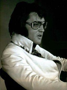 Elvis Presley:-)