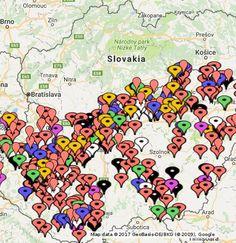 http://www.turautak.com A kirándulni vágyókat szebbnél szebb túrautak, várak, látnivalók várják Magyarországon. Szeretnénk ezen az oldalon Magyarország szépségeit bemutatni.