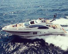 Azimut 77S #boatim #motorboat #motoryacht #yacht #instayacht #azimutyachts #azimut  #luxurylifestyle #summer #mediterranean - Thanks for Following @boatim