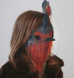 Charlotte Caron é uma artista francesa, nascida em Paris, que com apenas 23 anos, graduanda em Belas Artes, já tem um trabalho fortíssimo. Com uma técnica bem interessante, primeiro ela fotografa retratos e depois insere a tinta como acabamento da… Continue Reading →