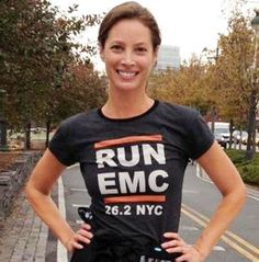 Christy Turlington Burns - Every Mother Counts - Love this cause!  #sisterheroes @oiselle