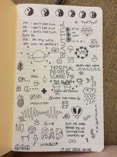 Resultado de imagem para caderno astronomia tumblr