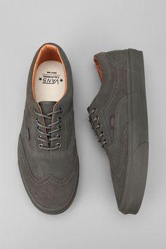 oxford + sneaker = wickeddd