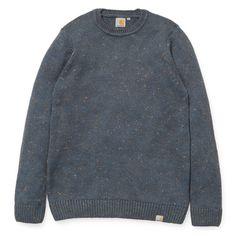 Carhartt WIP Morris Sweater http://shop.carhartt-wip.com: