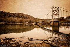 Beaver Bridge Arkansas