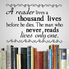 Image result for quotes about reading books by famous people