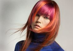 GOLDWELL - COLOR ZOOM