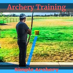 Information and tips to help archers train better. Archery Training, Archery Tips, Archery For Beginners, Recurve Bows, How To Make Bows, Hobbies, In This Moment, Baseball Cards, Sports