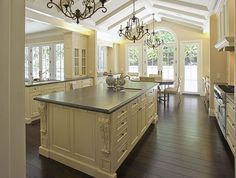 Decor French Country Kitchens Frenchcountrykitchensjpg .