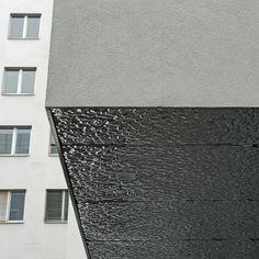 Vienna, Green Worx, Soffit