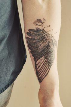 Brucius Tattooist