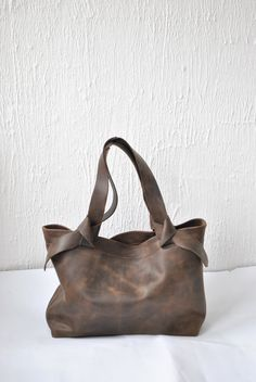 Hey, I found this really awesome Etsy listing at https://www.etsy.com/listing/207956165/leather-bag-dark-brown-leather-bag-woman