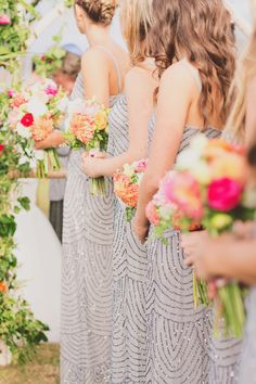 Photography: Our Labor Of Love  - ourlaboroflove.com  Read More: http://www.stylemepretty.com/2014/12/17/romantic-marthas-vineyard-wedding/