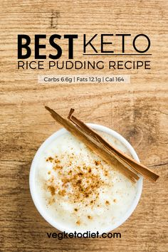 Pudding Recipes, Rice, Keto, Laughter, Jim Rice, Brass