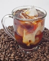 (for my husband) Kombucha Coffee Recipe- use coffee instead of tea to make kombucha!